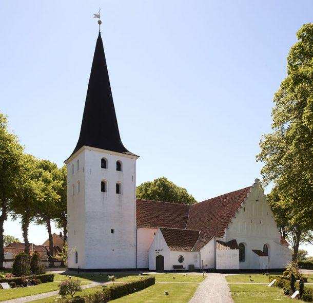 Bogense Kirke