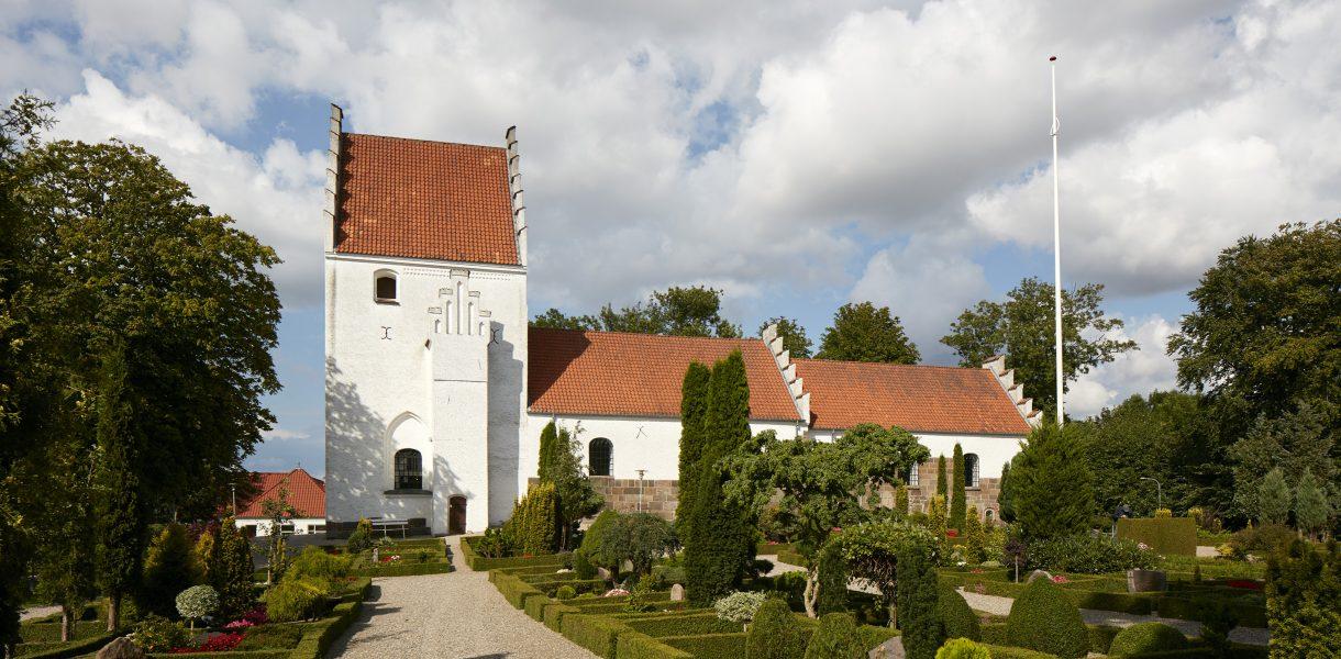 Gislev Kirke 01