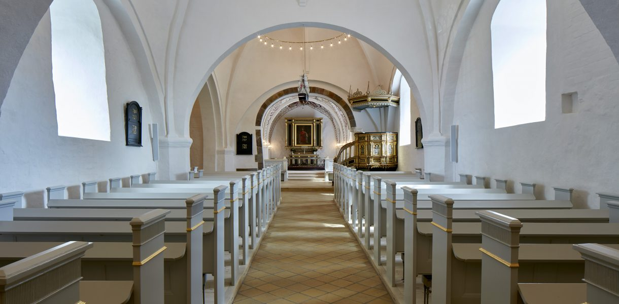 Gislev Kirke 03