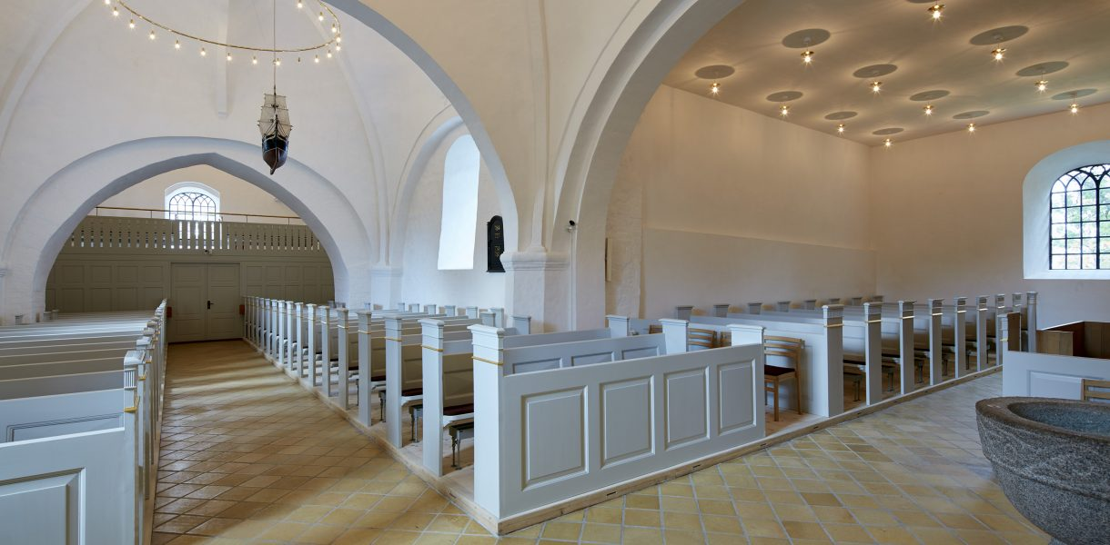 Gislev Kirke 04