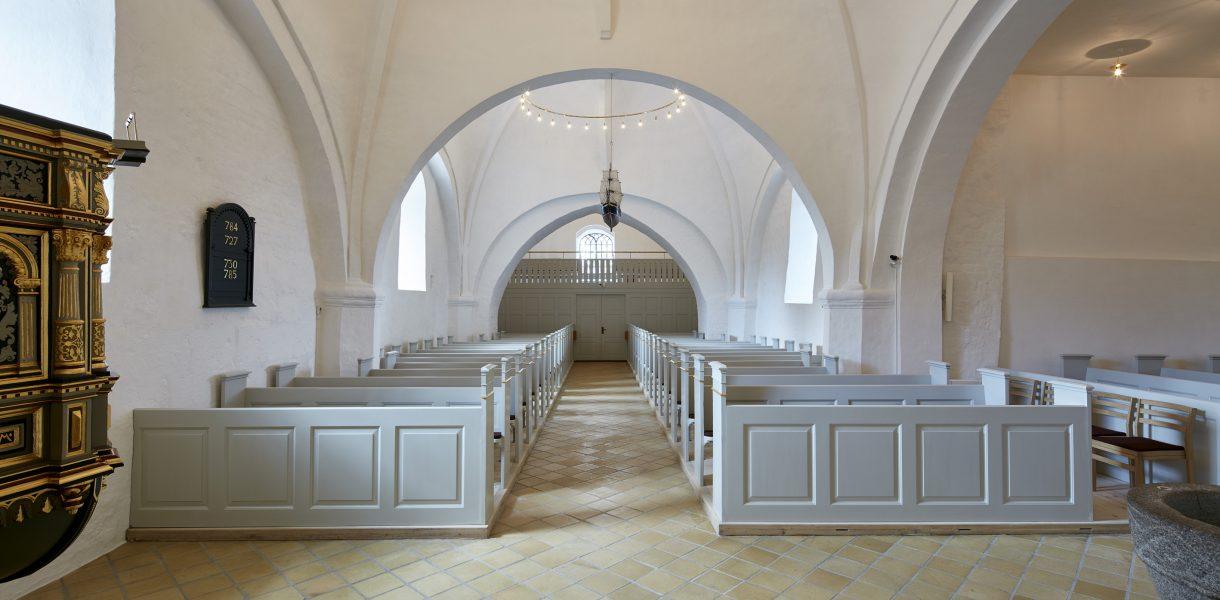 Gislev Kirke 05