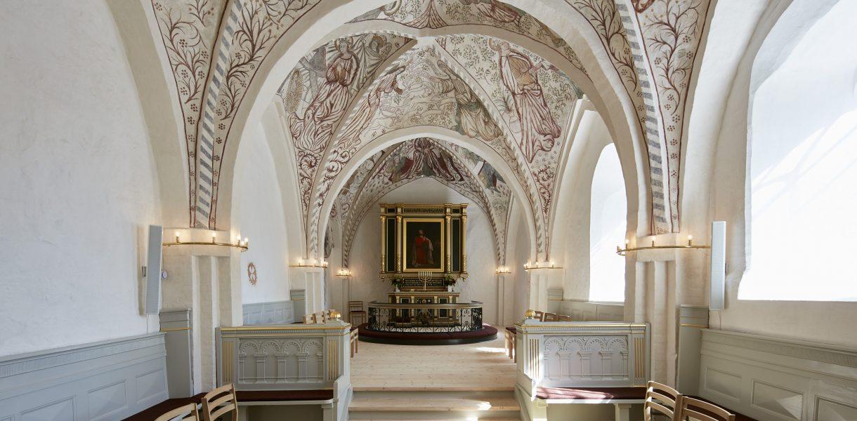 Gislev Kirke 06