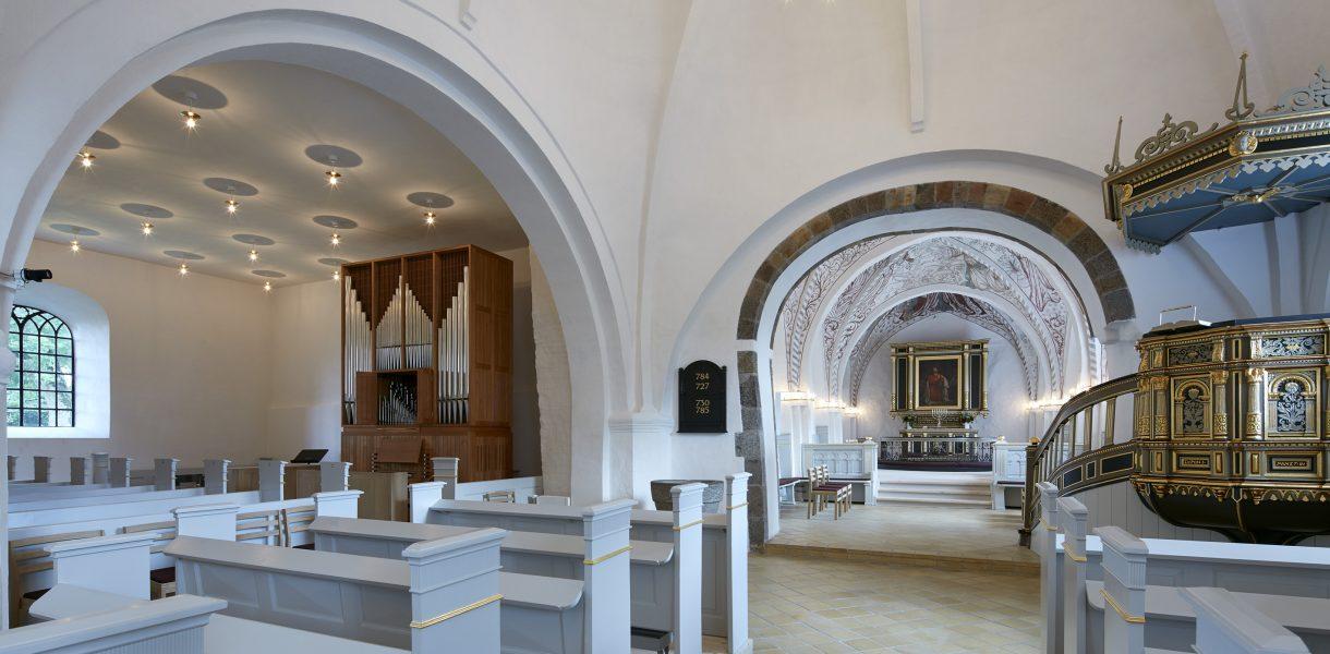 Gislev Kirke 07