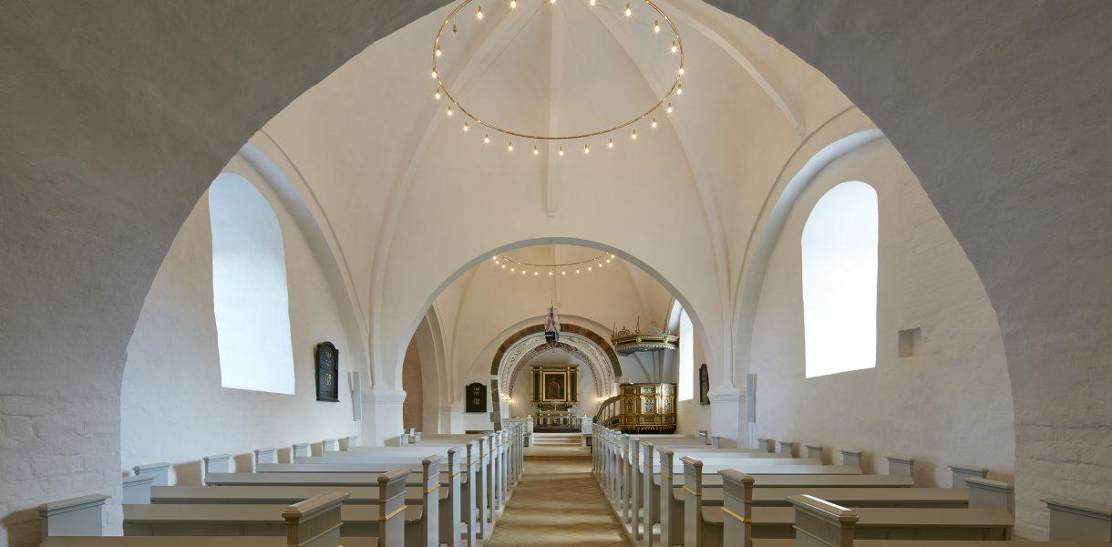 Gislev Kirke 08