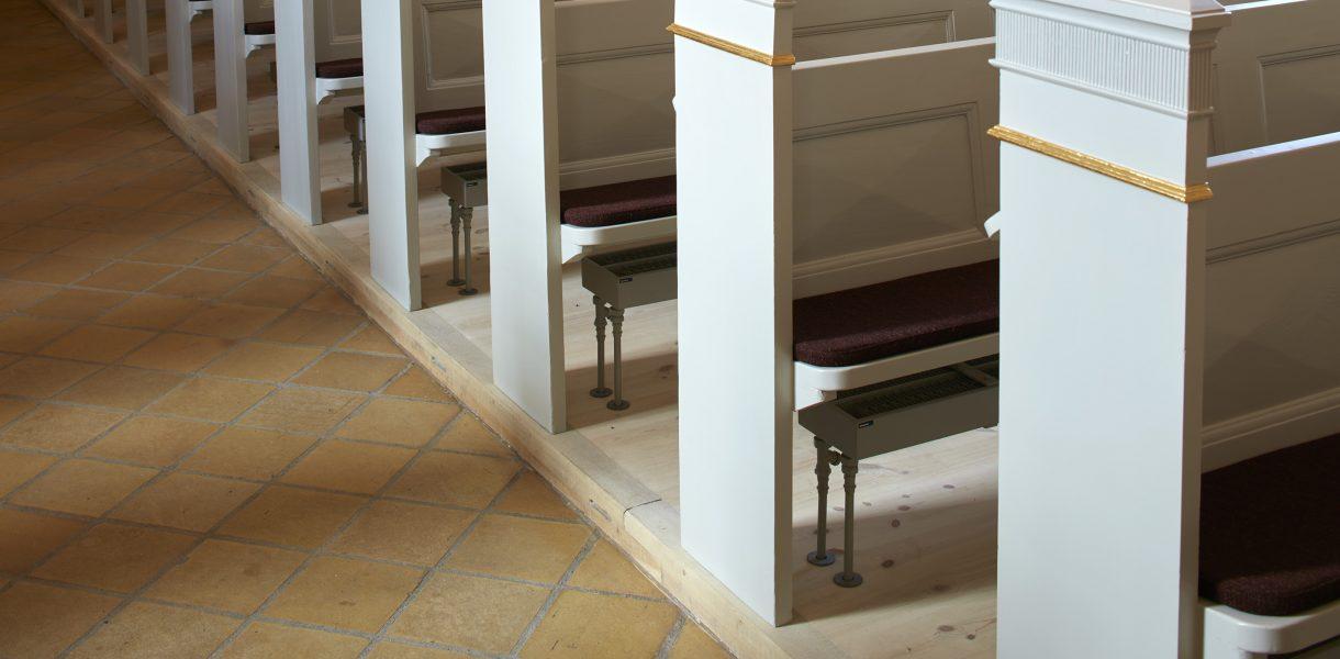 Gislev Kirke 09
