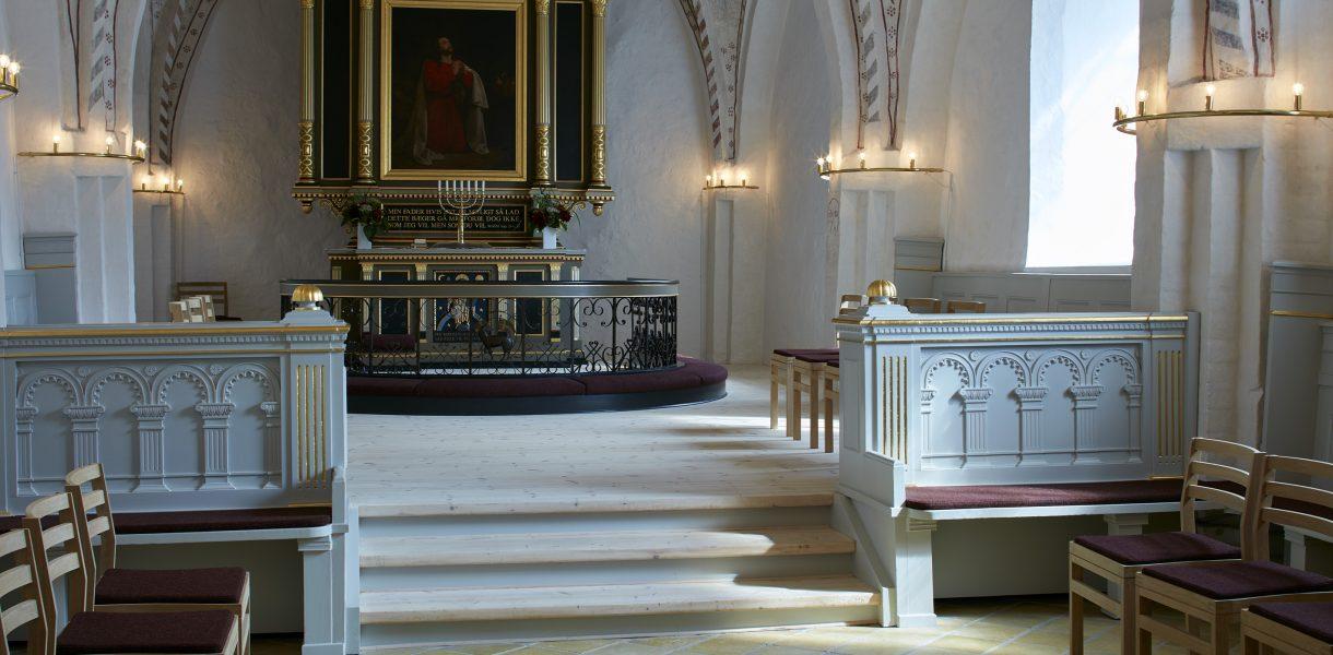 Gislev Kirke 10