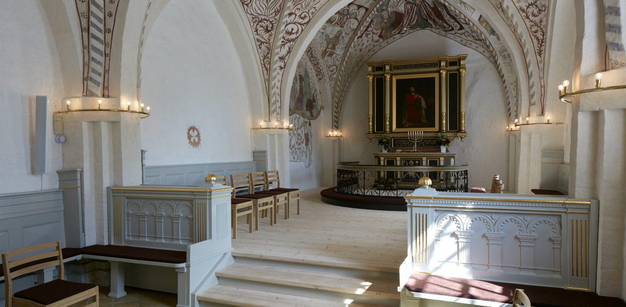 Gislev Kirke 12