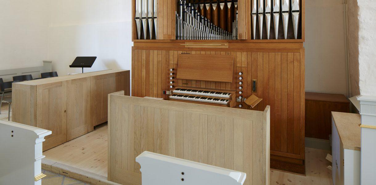 Gislev Kirke 13