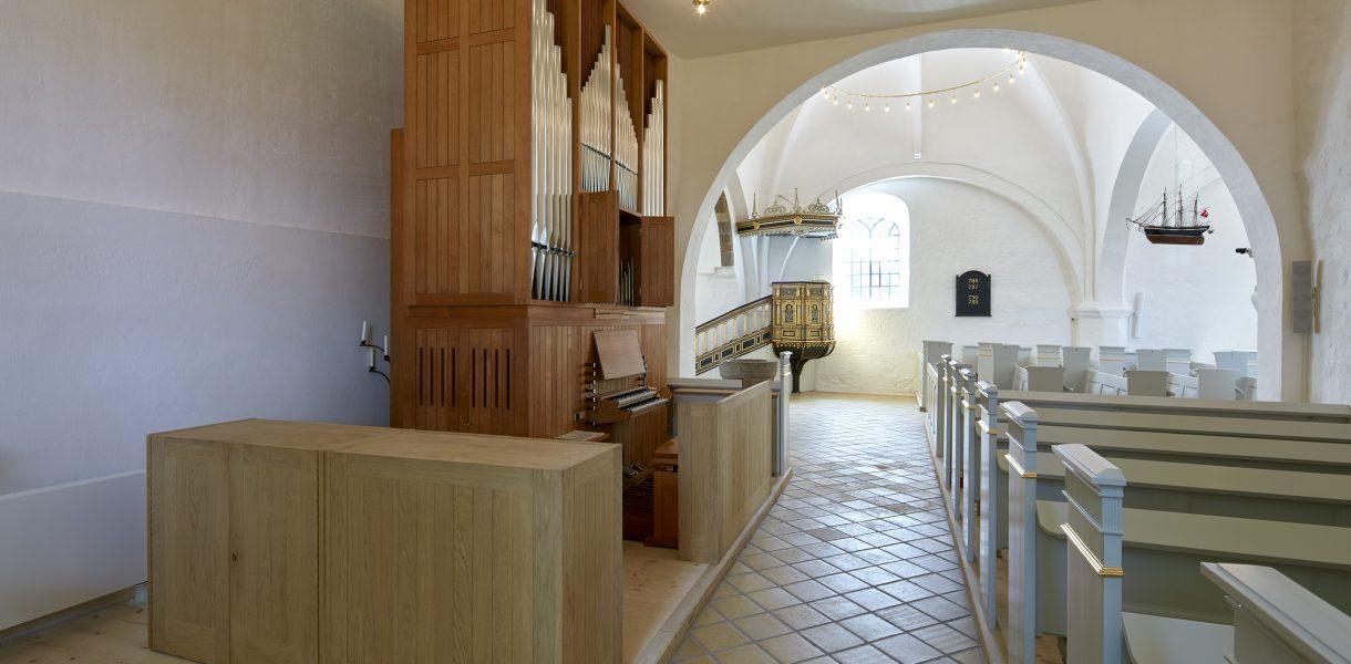 Gislev Kirke 14