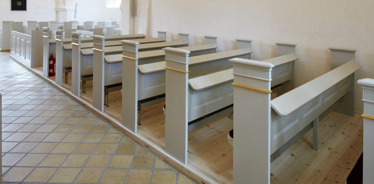 Gislev Kirke 18