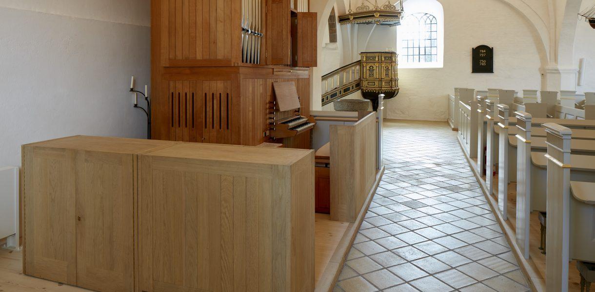 Gislev Kirke 19