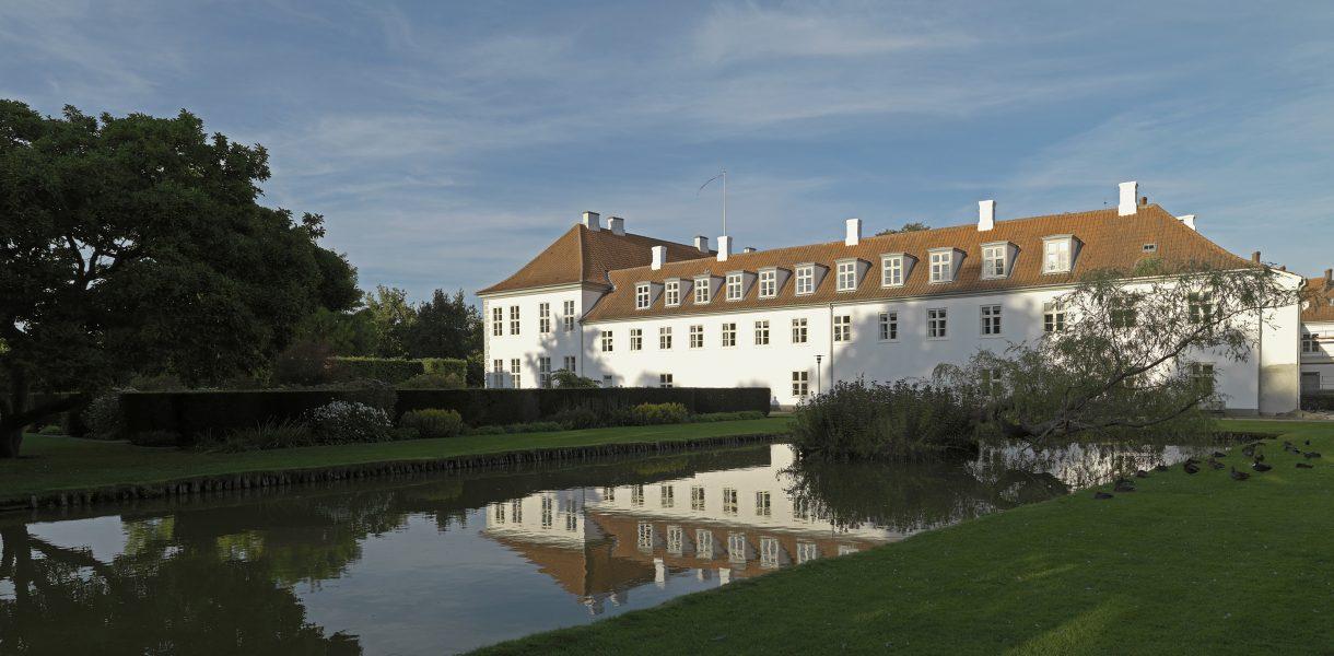 Odense Slot 0011