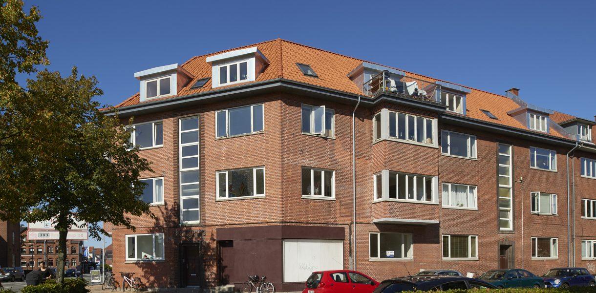 Ørstedgade 01
